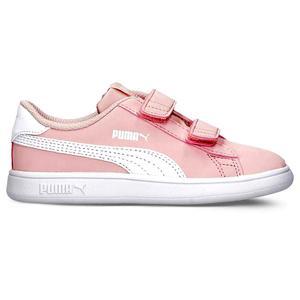 Smash V2 Buck V inf Çocuk Pembe Günlük Stil Ayakkabı 36518435