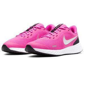 Revolution 5 (Gs) Unisex Çok Renkli Koşu Ayakkabısı BQ5671-610
