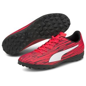 Rapido III Tt Unisex Kırmızı Halı Saha Ayakkabısı 10657401