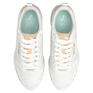 R78 Unisex Bej Günlük Stil Ayakkabı 37311741
