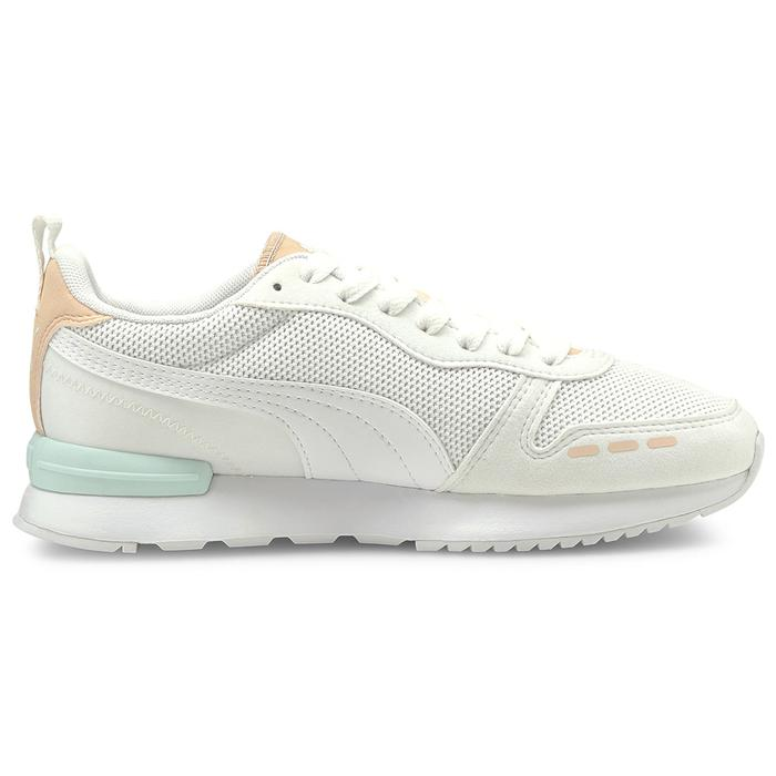 R78 Unisex Bej Günlük Stil Ayakkabı 37311741 1242803