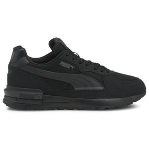 Graviton Unisex Siyah Günlük Stil Ayakkabı 38073801