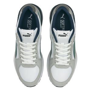 Graviton Unisex Beyaz Günlük Stil Ayakkabı 38073803