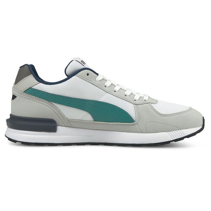 Graviton Unisex Beyaz Günlük Stil Ayakkabı 38073803 1243690