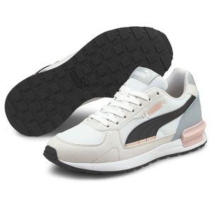 Graviton Unisex Beyaz Günlük Stil Ayakkabı 38073805