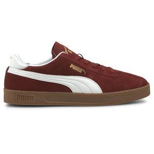 Club Unisex Bordo Günlük Stil Ayakkabı 38111101