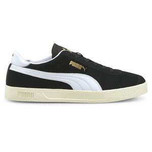 Club Unisex Siyah Günlük Stil Ayakkabı 38111102