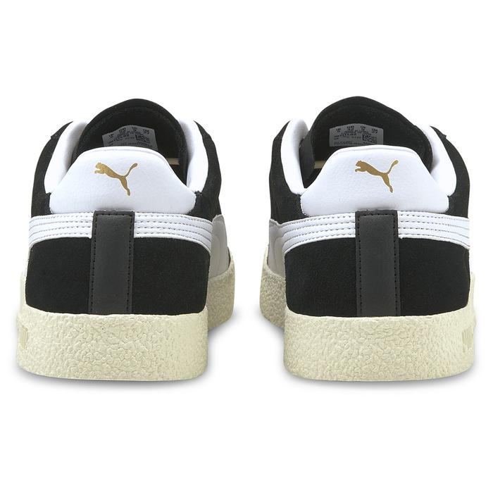 Club Unisex Siyah Günlük Stil Ayakkabı 38111102 1244943