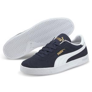 Club Unisex Lacivert Günlük Stil Ayakkabı 38111103
