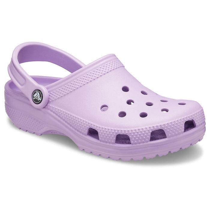 Classic Kadın Mor Günlük Stil Ayakkabı 10001-5PR 1303504