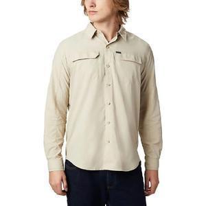 Ao0651 Silver Ridge2.0 Erkek Beyaz Outdoor Gömlek AO0651-160