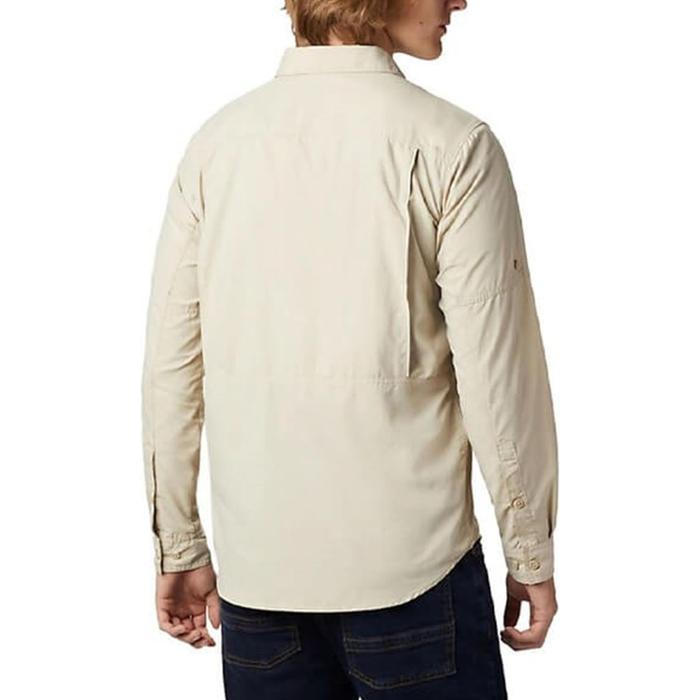 Ao0651 Silver Ridge2.0 Erkek Beyaz Outdoor Gömlek AO0651-160 1282849