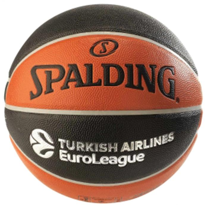 Euro Turk Unisex Basketbol Topu BSKSPA260 1321244