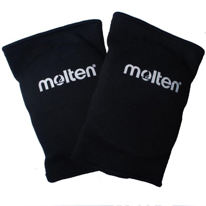 Mltn Unisex Voleybol Dizliği MOLNP-01-BK 183795