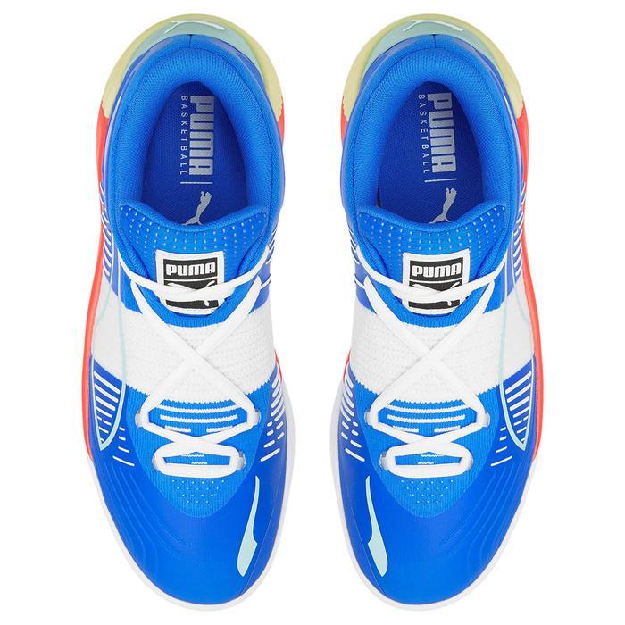 Fusion Nitro Unisex Mavi Günlük Stil Ayakkabı 19551402 1253284