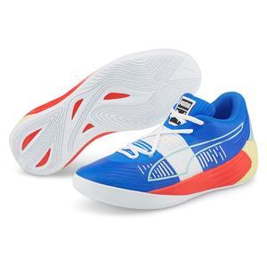 Fusion Nitro Unisex Mavi Günlük Stil Ayakkabı 19551402