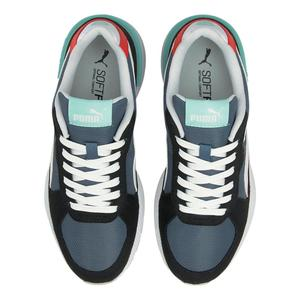 Graviton Unisex Mavi Günlük Stil Ayakkabı 38073807