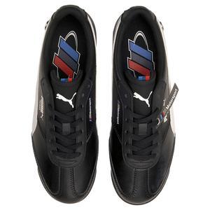 Bmw Mms Roma Unisex Siyah Günlük Stil Ayakkabı 30686801