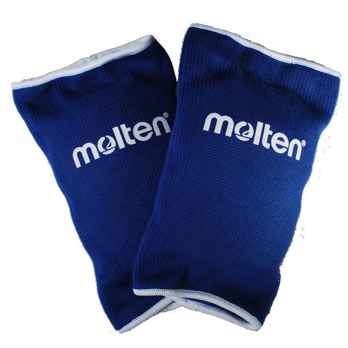 Mltn Unisex Voleybol Dizliği MOLNP-01-BL 1320945