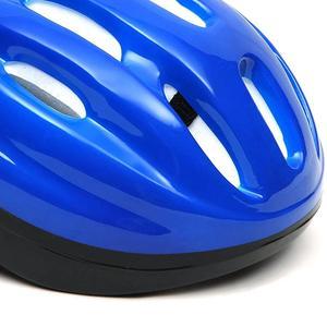Unisex Mavi Outdoor Paten Kaskı KSK-0405-MAVI
