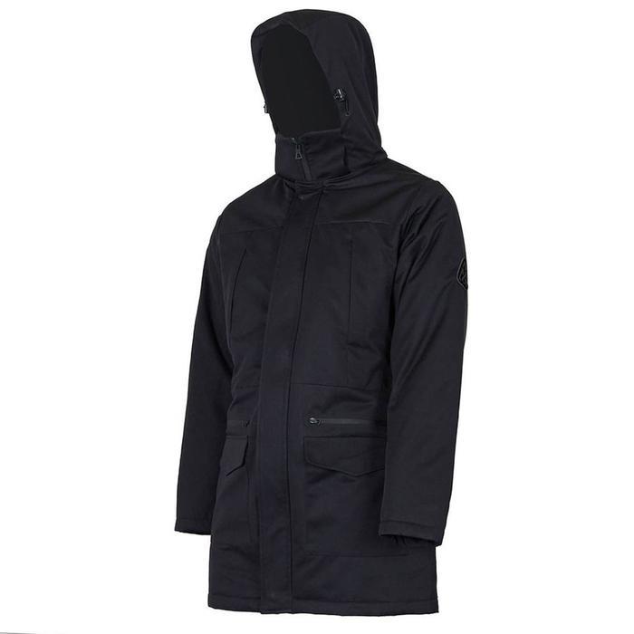 H Winter Jacket M Unisex Outdoor Mont 2011021-010 1320729