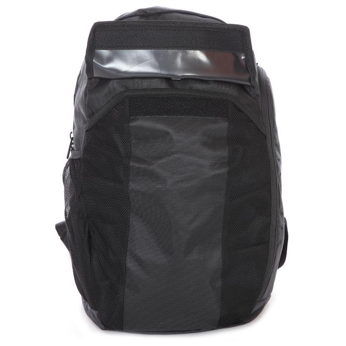 Spt Unisex Siyah Koşu Sırt Çantası 21DUAP29D04-SYH 1315065