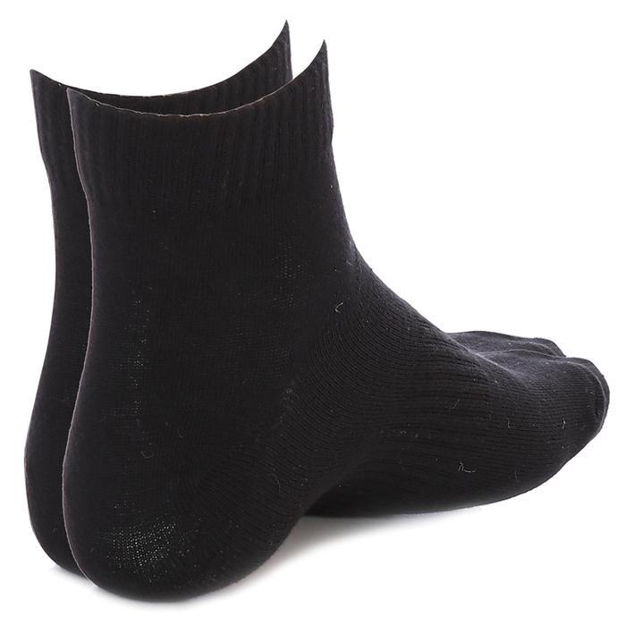 Spt Unisex Siyah Günlük Stil Çorap 21DUAP31C03-SYH 1315060