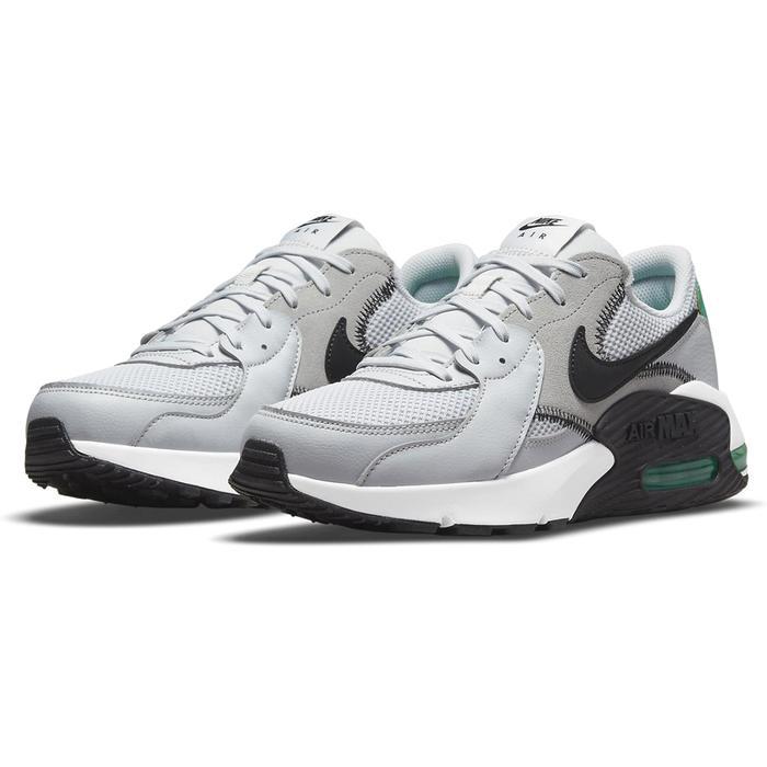 Air Max Excee Erkek Siyah Günlük Ayakkabı CD4165-014 1304645