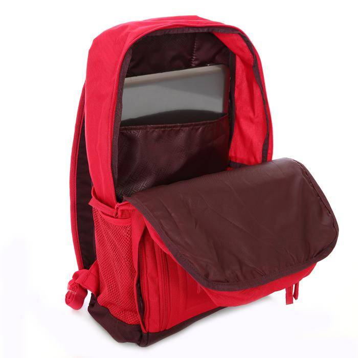 S Backpack Persian Unisex Kırmızı Günlük Stil Sırt Çantası 07558120 1249561