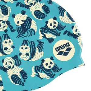 Print 2 Unisex Çok Renkli Yüzücü Bone 1E368241