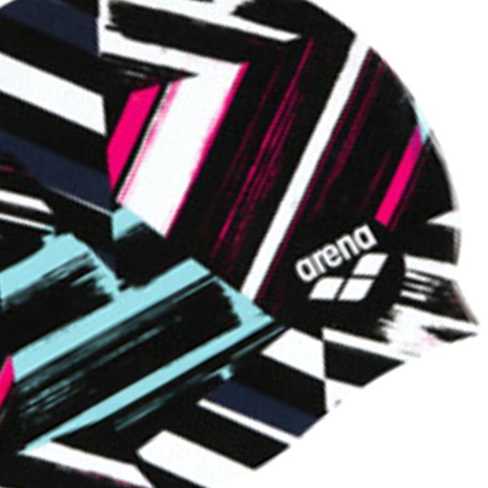 Print 2 Unisex Çok Renkli Yüzücü Bone 1E368243 1171163