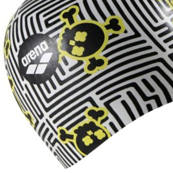 Poolish Moulded Unisex Çok Renkli Yüzücü Bone 1E774224 1171241