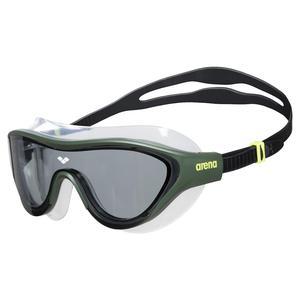 The One Mask Unisex Çok Renkli Yüzücü Gözlüğü 003148104