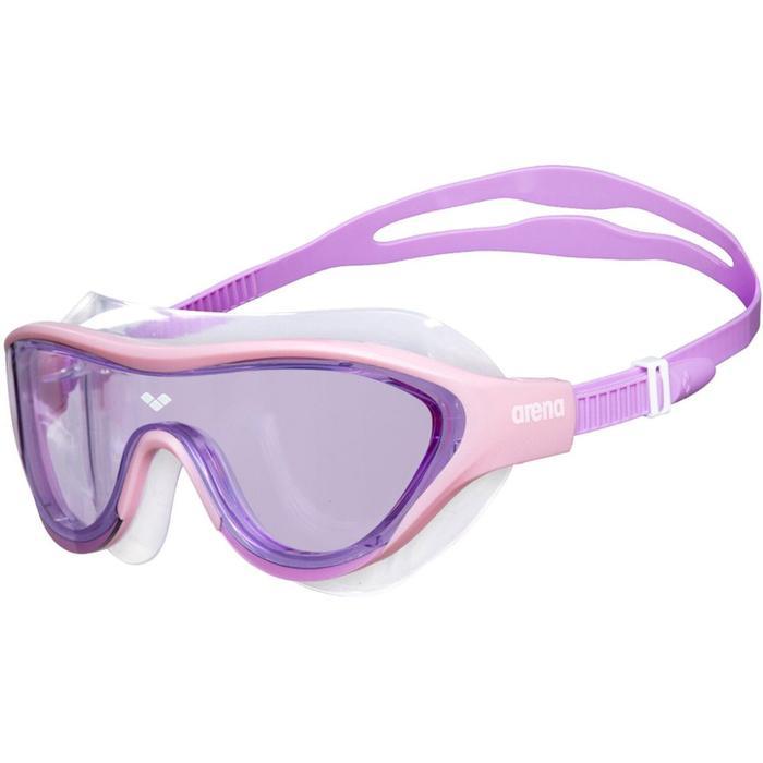The One Mask Jr Çocuk Çok Renkli Yüzücü Gözlüğü 004409120 1211014