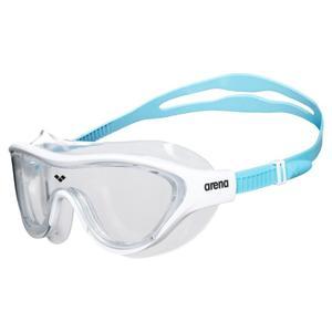 The One Mask Jr Çocuk Çok Renkli Yüzücü Gözlüğü 004309202