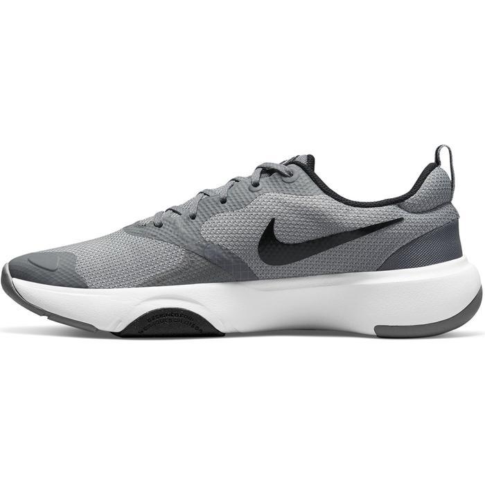 City Rep Tr Erkek Siyah Günlük Stil Ayakkabı DA1352-003 1306582