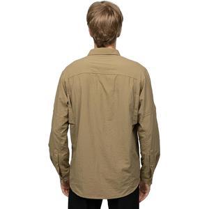 Golovin Erkek Outdoor Gömlek 2ASGOLV01-BEJ