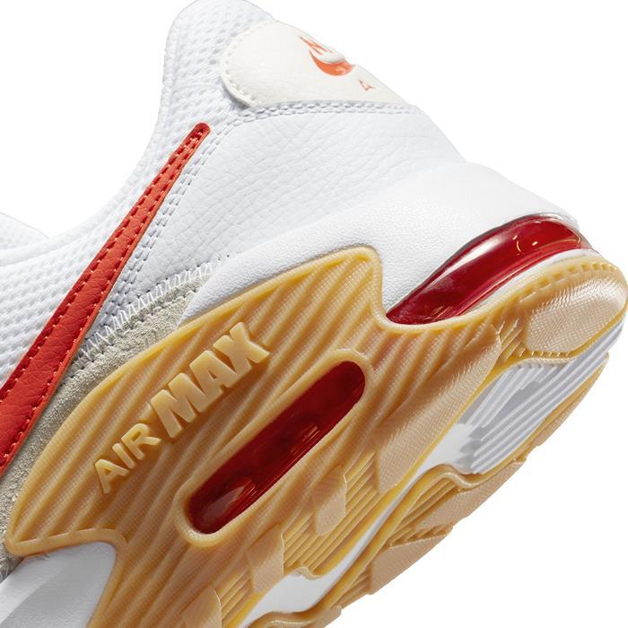 Air Max Excee Erkek Beyaz Günlük Stil Ayakkabı DJ2000-100 1308768