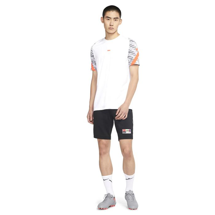 M Nk Df Strke21 Top Ss Erkek Beyaz Futbol Tişört CW5843-101 1305828