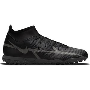Phantom Gt2 Club Dynamic Fit Tf Unisex Siyah Halı Saha Ayakkabısı DC0820-004