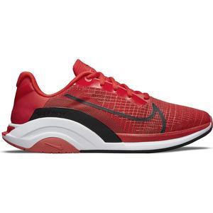 M Zoomx Superrep Surge Erkek Kırmızı Antrenman Ayakkabısı CU7627-606