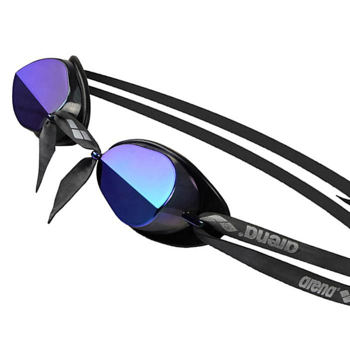 Swedix Mirror Unisex Gri Yüzücü Gözlük 9239957 407065