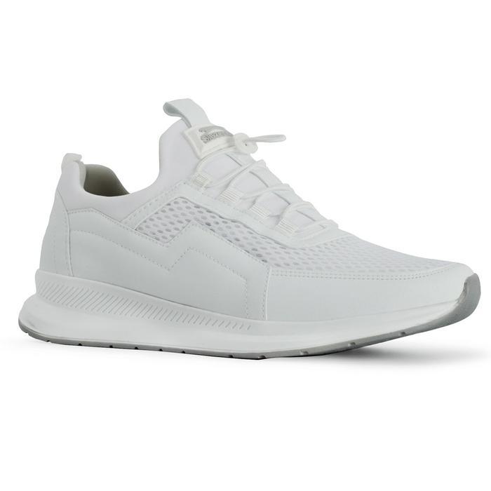 Tele Unisex Beyaz Günlük Stil Ayakkabı SA11RE010-000 1282709