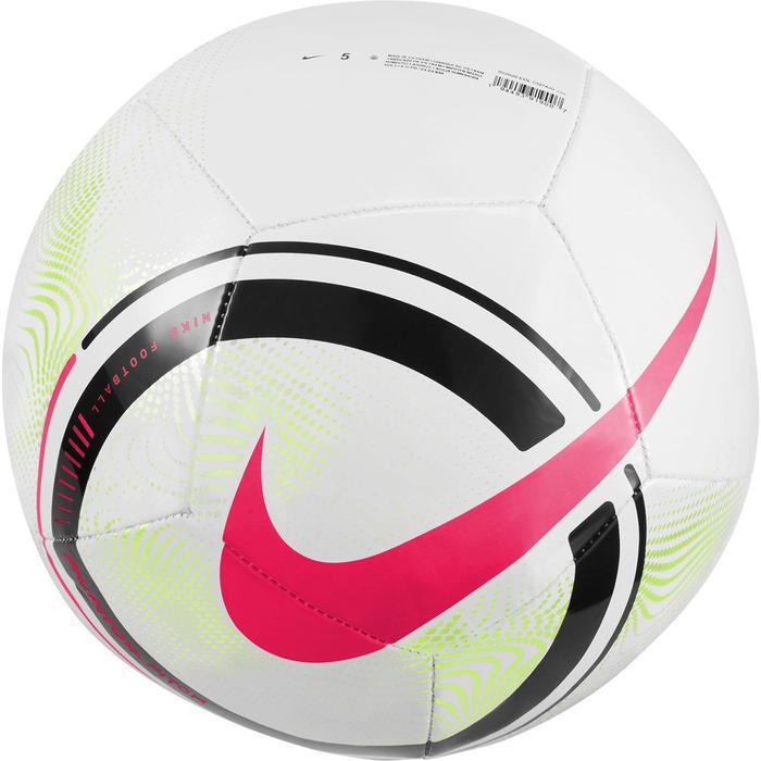 Phantom Soccer Ball Unisex Beyaz Futbol Topu CQ7420-100 1263297