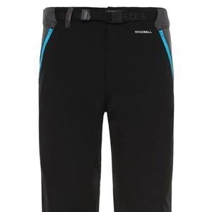 W Resolve Woven Kadın Siyah Outdoor Pantolon NF0A556LJK31