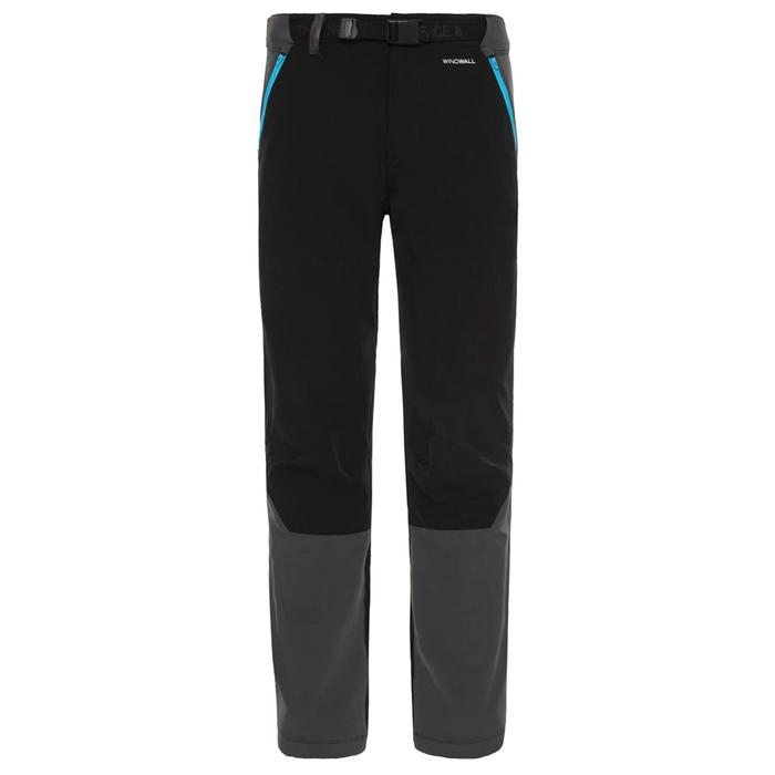 W Resolve Woven Kadın Siyah Outdoor Pantolon NF0A556LJK31 1280159
