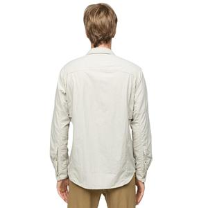 Golovin Erkek Outdoor Gömlek 2ASGOLV01-Silver