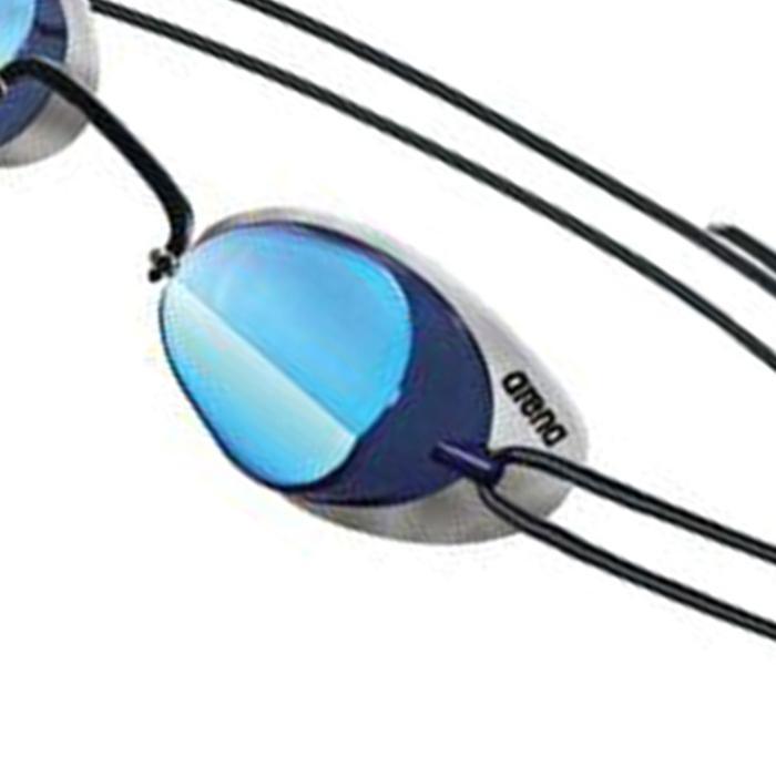 Swedix Mirror Unisex Mavi Yüzücü Gözlüğü 92399600 1165070