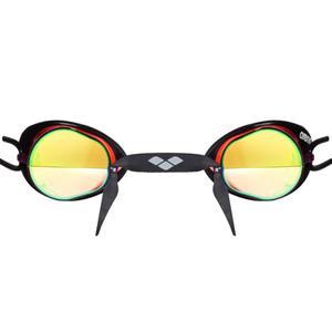 Swedix Mirror Unisex Kırmızı Yüzücü Gözlüğü 9239948