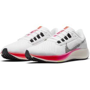 Air Zoom Pegasus 38 Erkek Beyaz Koşu Ayakkabısı DJ5397-100